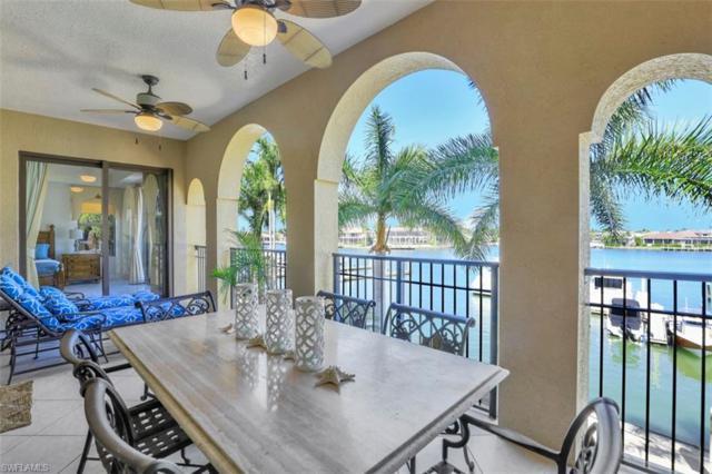 740 N Collier Blvd 2-202, Marco Island, FL 34145 (MLS #219030407) :: Clausen Properties, Inc.