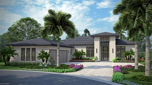 16898 Caminetto Ct, Naples, FL 34110 (#219030447) :: Equity Realty