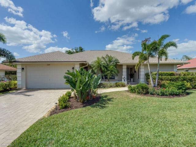 2249 Imperial Golf Course Blvd, Naples, FL 34110 (MLS #219030448) :: John R Wood Properties