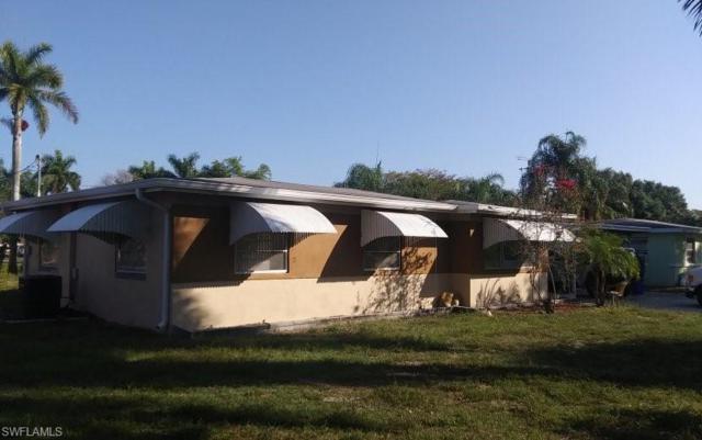 3923 Seminole Ave, Fort Myers, FL 33916 (MLS #219030452) :: Kris Asquith's Diamond Coastal Group