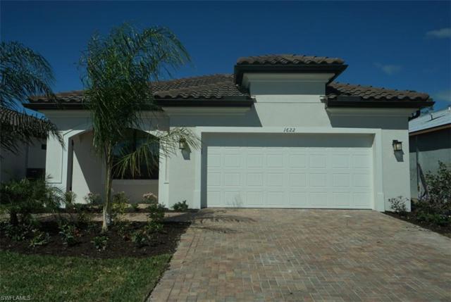 1622 Marton Ct, Naples, FL 34113 (MLS #219030455) :: #1 Real Estate Services