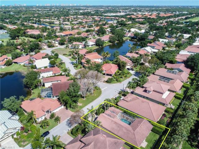 4814 Europa Dr, Naples, FL 34105 (MLS #219030547) :: #1 Real Estate Services