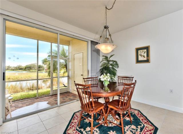 1400 Sweetwater Cv #102, Naples, FL 34110 (MLS #219030562) :: RE/MAX Realty Group