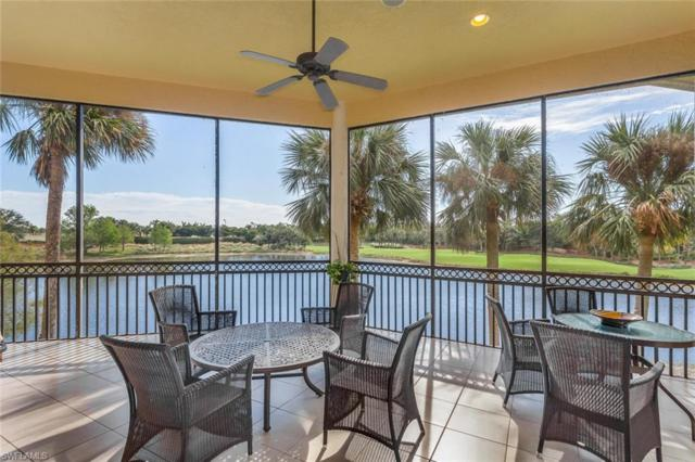 15528 Monterosso Ln #202, Naples, FL 34110 (MLS #219030563) :: RE/MAX Realty Group