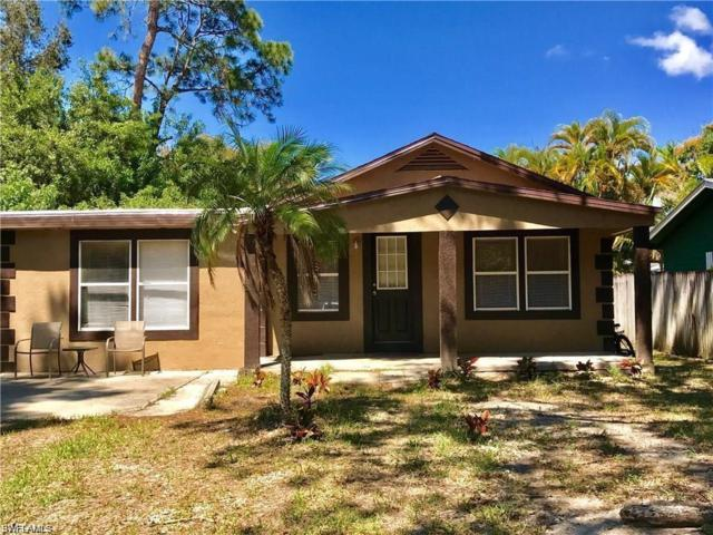 3203 Woodside Ave, Naples, FL 34112 (#219030800) :: Jason Schiering, PA