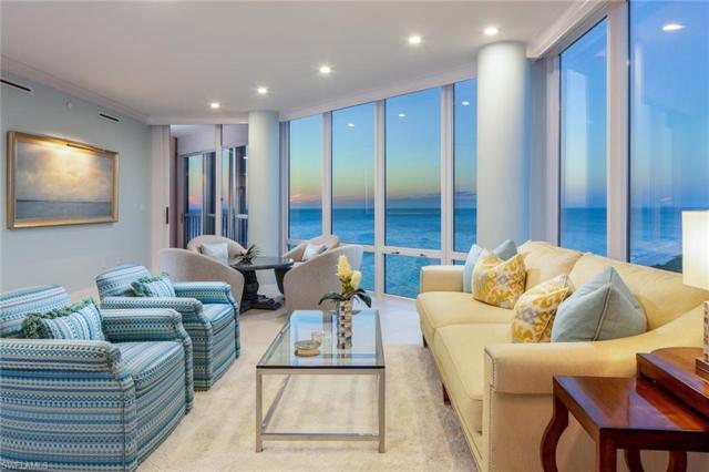4951 Gulf Shore Blvd N #1104, Naples, FL 34103 (MLS #219030889) :: #1 Real Estate Services