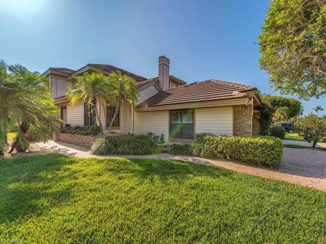 4020 Crayton Rd B-1, Naples, FL 34103 (MLS #219031004) :: #1 Real Estate Services
