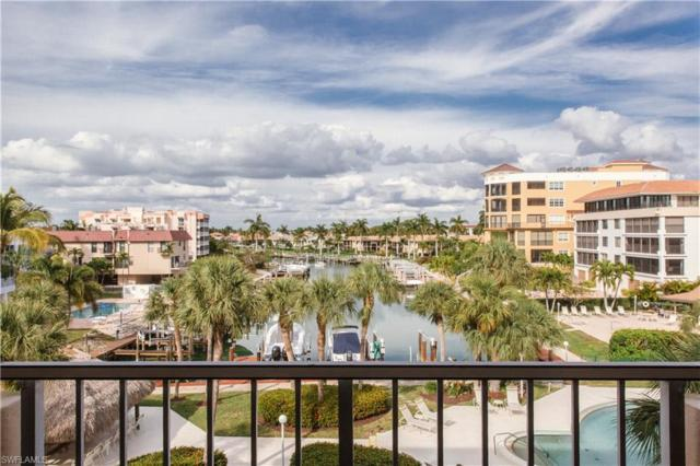 1041 Swallow Ave #404, Marco Island, FL 34145 (MLS #219031013) :: RE/MAX Radiance