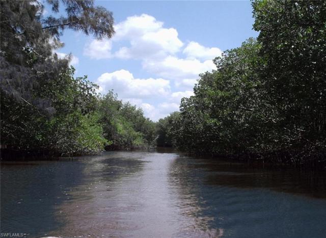 18 Halfway Creek, Everglades City, FL 34139 (MLS #219031072) :: #1 Real Estate Services