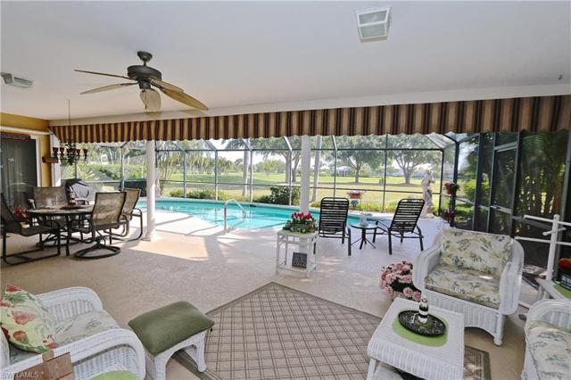 161 Saint Andrews Blvd, Naples, FL 34113 (MLS #219031085) :: RE/MAX Realty Group