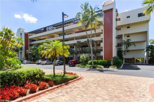 6360 Pelican Bay Blvd C-203, Naples, FL 34108 (MLS #219031102) :: Palm Paradise Real Estate