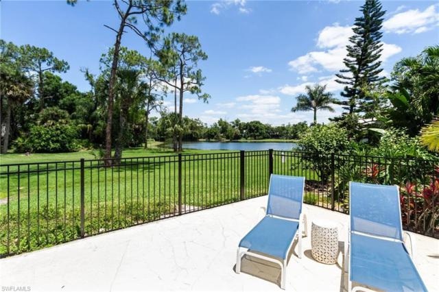 570 Bald Eagle Dr #23, Naples, FL 34105 (MLS #219031124) :: The Naples Beach And Homes Team/MVP Realty