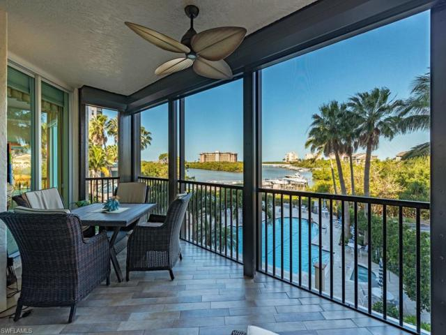 430 Cove Tower Dr #302, Naples, FL 34110 (MLS #219031167) :: The Naples Beach And Homes Team/MVP Realty