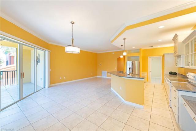8565 Via Garibaldi Cir #202, Estero, FL 33928 (MLS #219031183) :: The Naples Beach And Homes Team/MVP Realty