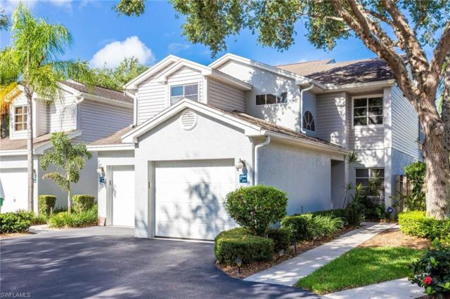 2550 Citrus Lake Dr W-201, Naples, FL 34109 (#219031209) :: Caine Premier Properties