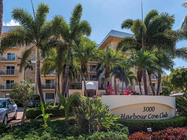 3000 Gulf Shore Blvd N #205, Naples, FL 34103 (#219031297) :: Equity Realty
