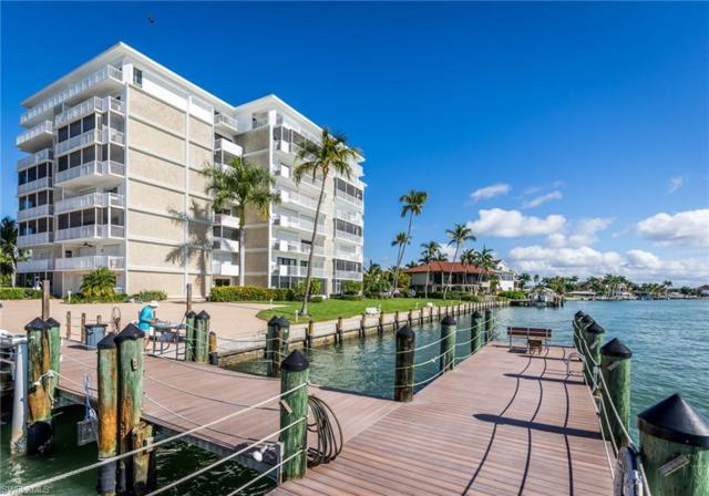 60 Pelican St W #202, Naples, FL 34113 (#219031330) :: Equity Realty