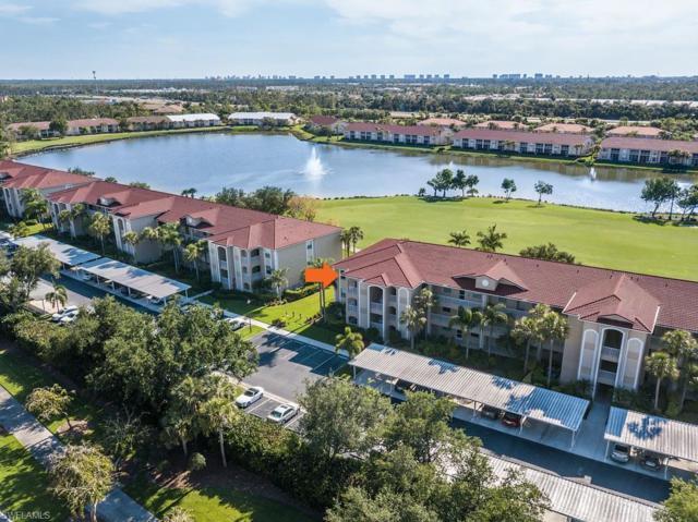 2710 Cypress Trace Cir #3030, Naples, FL 34119 (MLS #219031357) :: Palm Paradise Real Estate