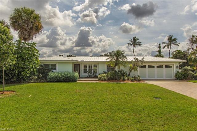 256 Burning Tree Dr, Naples, FL 34105 (MLS #219031402) :: The Naples Beach And Homes Team/MVP Realty
