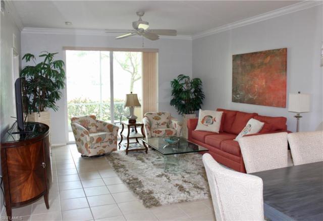 3980 Loblolly Bay #104 Dr, Naples, FL 34114 (MLS #219031432) :: #1 Real Estate Services