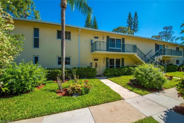 256 Candycane Ln #4, Naples, FL 34112 (MLS #219031450) :: The Naples Beach And Homes Team/MVP Realty