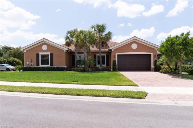13541 Coronado Dr, Naples, FL 34109 (MLS #219031465) :: #1 Real Estate Services