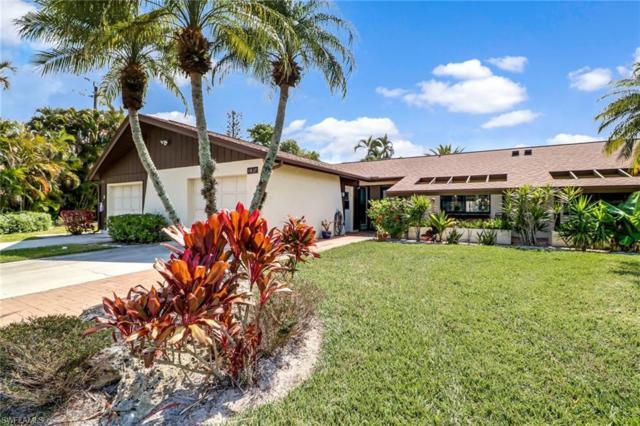 4817 Lakewood Blvd C-2, Naples, FL 34112 (MLS #219031503) :: Clausen Properties, Inc.
