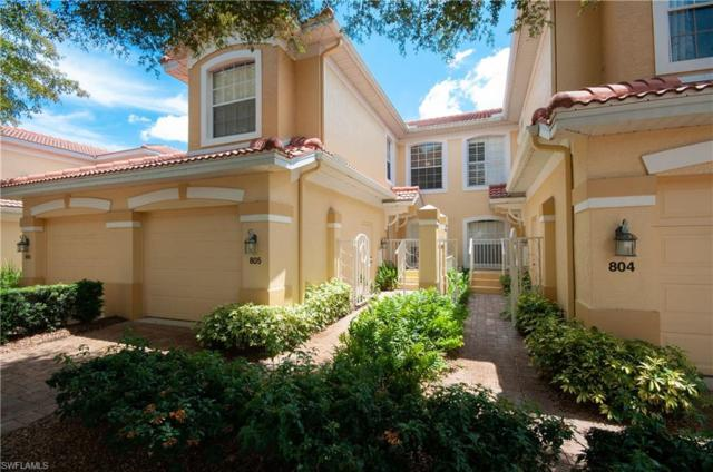 2180 Arielle Dr #805, Naples, FL 34109 (MLS #219031584) :: The Naples Beach And Homes Team/MVP Realty