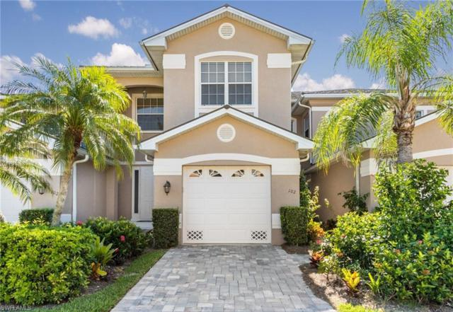 5060 Yacht Harbor Cir 8-102, Naples, FL 34112 (MLS #219031611) :: The Naples Beach And Homes Team/MVP Realty