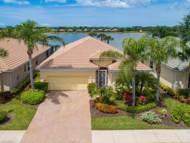 3987 Jasmine Lake Cir, Naples, FL 34119 (MLS #219031658) :: #1 Real Estate Services