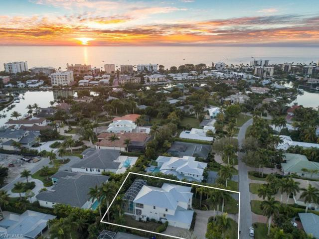 428 Rudder Rd, Naples, FL 34102 (#219031700) :: Equity Realty