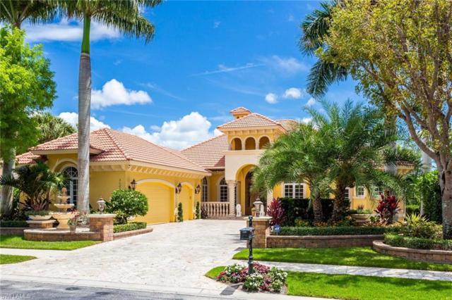 3088 Strada Bella Ct, Naples, FL 34119 (MLS #219031767) :: #1 Real Estate Services
