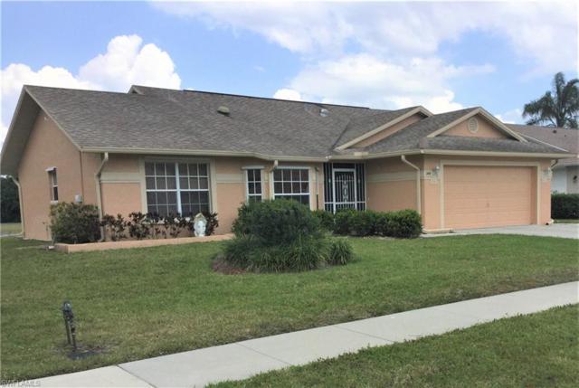 144 Estelle Dr, Naples, FL 34112 (MLS #219031846) :: #1 Real Estate Services