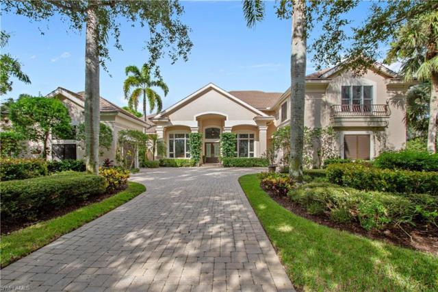 11928 Colliers Reserve Dr, Naples, FL 34110 (MLS #219031880) :: Sand Dollar Group