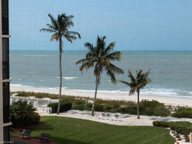 25800 Hickory Blvd #301, Bonita Springs, FL 34134 (MLS #219031910) :: Palm Paradise Real Estate