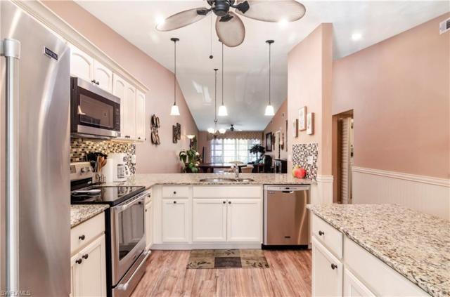 3572 Antarctic Cir #2110, Naples, FL 34112 (MLS #219031914) :: #1 Real Estate Services