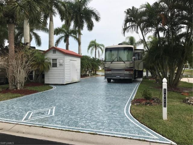 1011 Diamond Lake Cir, Naples, FL 34114 (MLS #219032052) :: RE/MAX Radiance