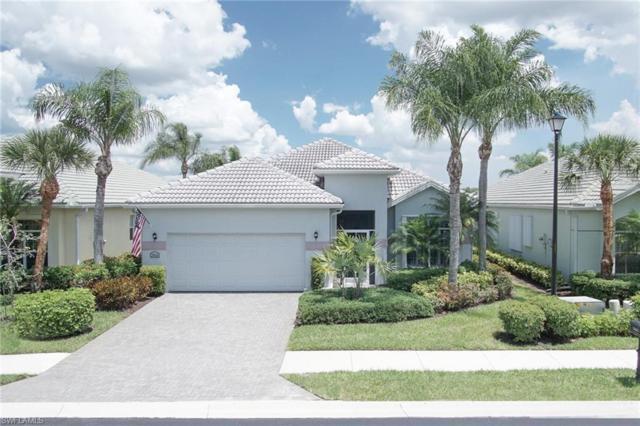 3840 Jasmine Lake Ct, Naples, FL 34119 (MLS #219032136) :: #1 Real Estate Services