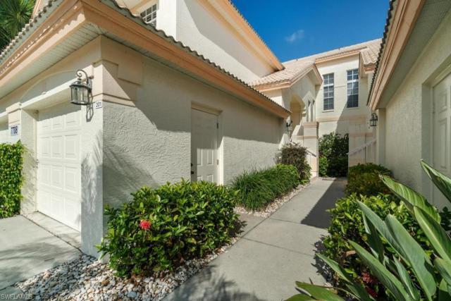 7708 Gardner Dr #201, Naples, FL 34109 (MLS #219032286) :: #1 Real Estate Services