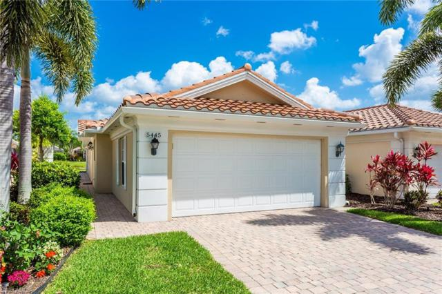 5445 Guadeloupe Way, Naples, FL 34119 (#219032419) :: Equity Realty