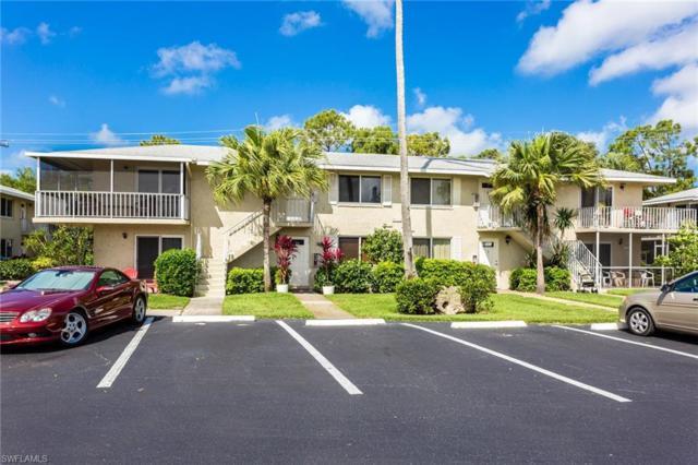 208 Palm Dr 44-4, Naples, FL 34112 (MLS #219032453) :: RE/MAX Radiance