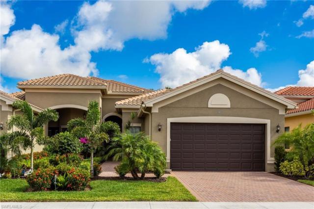 13501 Monticello Blvd, Naples, FL 34109 (MLS #219032509) :: #1 Real Estate Services