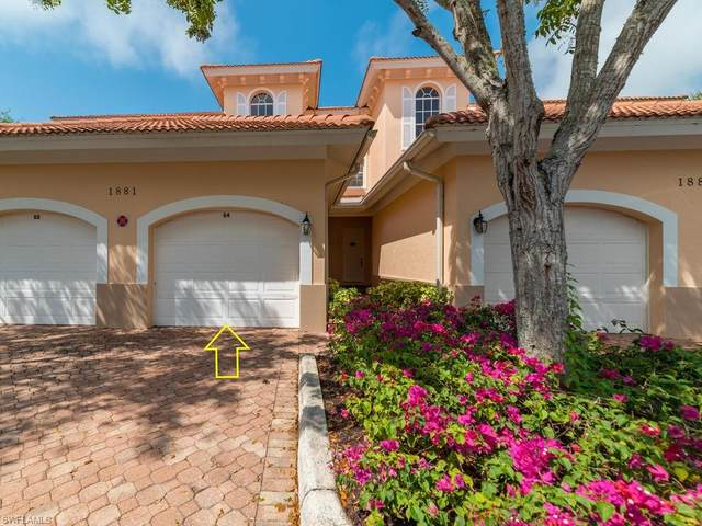 1881 San Marco Rd G-4, Marco Island, FL 34145 (#219032656) :: Equity Realty
