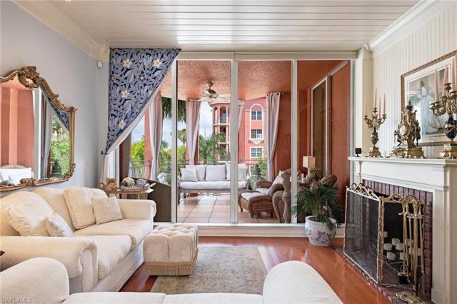 410 Bayfront Pl #2301, Naples, FL 34102 (MLS #219032688) :: #1 Real Estate Services
