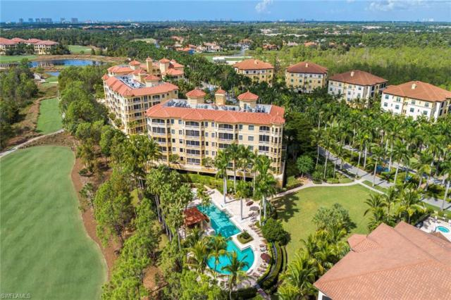 2738 Tiburon Blvd E #105, Naples, FL 34109 (MLS #219032720) :: The Naples Beach And Homes Team/MVP Realty