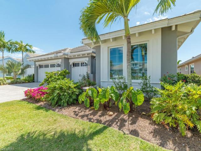 6441 Pembroke Way, Naples, FL 34113 (MLS #219032728) :: #1 Real Estate Services