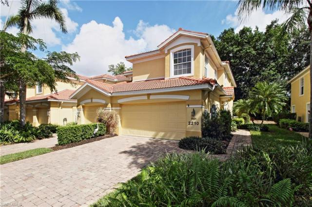2210 Arielle Dr #1101, Naples, FL 34109 (MLS #219032766) :: The Naples Beach And Homes Team/MVP Realty