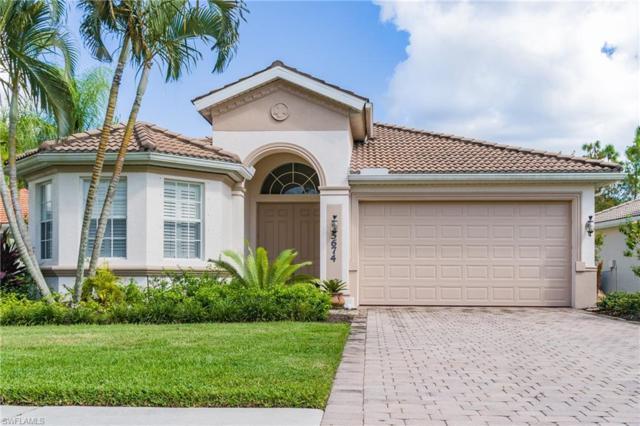 5674 Lago Villaggio Way, Naples, FL 34104 (MLS #219032817) :: #1 Real Estate Services