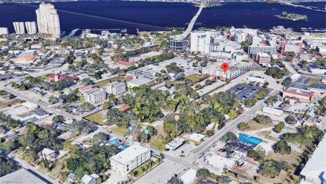 2073 Monroe St, Fort Myers, FL 33901 (MLS #219032884) :: Sand Dollar Group
