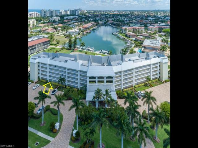 1011 Swallow Ave #102, Marco Island, FL 34145 (MLS #219032908) :: Palm Paradise Real Estate